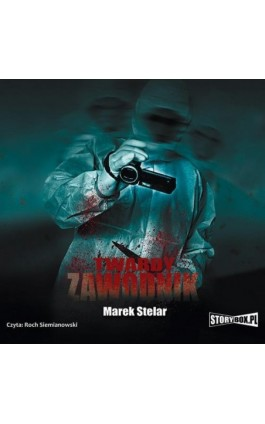 Twardy zawodnik - Marek Stelar - Audiobook - 978-83-7927-727-8