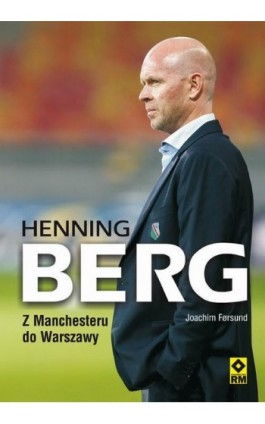 Henning Berg - Joachim Førsund - Ebook - 978-83-7773-419-3