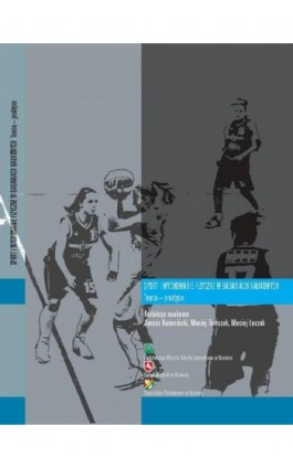 Sport i wychowanie fizyczne w badaniach naukowych. Teoria – praktyce - Ebook - 978-83-883-3597-6