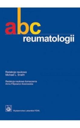 ABC reumatologii - Ebook - 978-83-200-5352-4