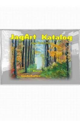 JagArt - Jadwiga Rudnicka - Ebook - 978-83-7859-127-6