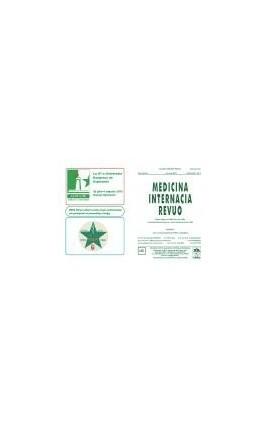 Medicina Internacia Revuo, 4(97), grudzień 2011 - Ebook