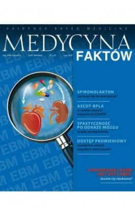 Medycyna Faktów 3/2013 - Ebook