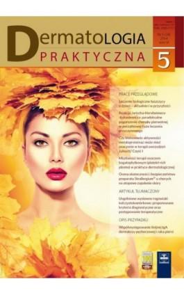 Dermatologia Praktyczna 5/2014 - Ebook