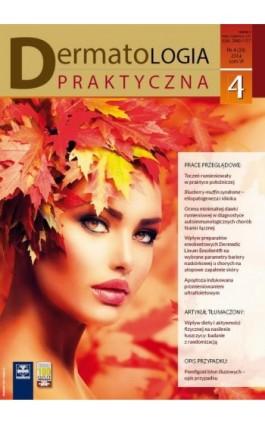 Dermatologia Praktyczna 4/2014 - Ebook