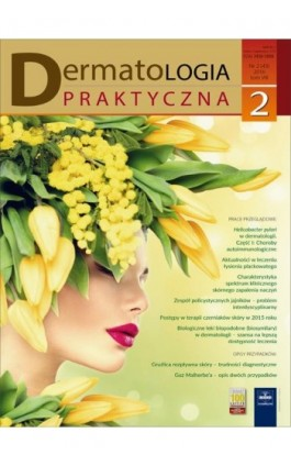 Dermatologia Praktyczna 2/2016 - Ebook