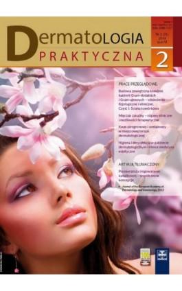 Dermatologia Praktyczna 2/2014 - Ebook