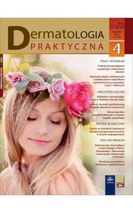Dermatologia Praktyczna 4/2015 - Ebook
