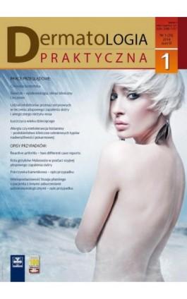 Dermatologia Praktyczna 1/2014 - Ebook