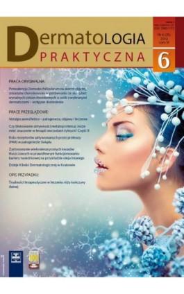 Dermatologia Praktyczna 6/2014 - Ebook