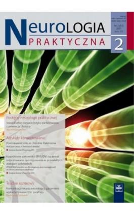 Neurologia Praktyczna 2/2015 - Ebook