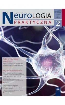 Neurologia Praktyczna 2/2016 - Ebook