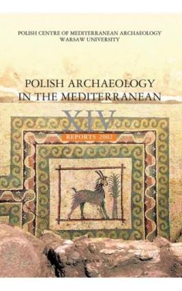 Polish Archaeology in the Mediterranean 14 - Ebook