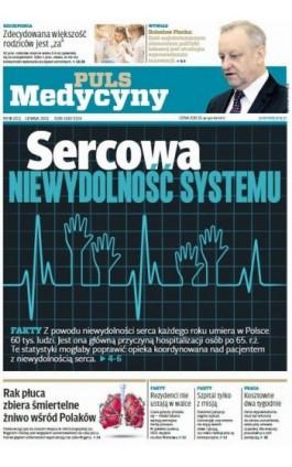 Puls Medycyny NR 9 (321) - Ebook