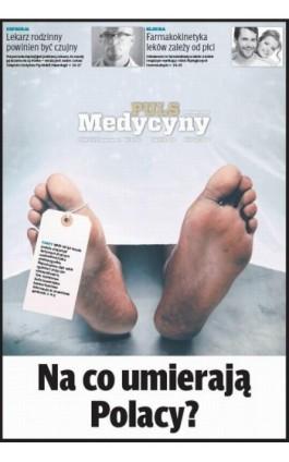 Puls Medycyny NR 4 (316) - Ebook
