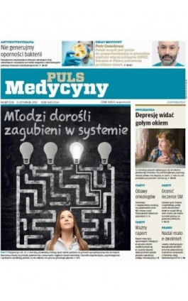 Puls Medycyny NR 17 (329) - Ebook