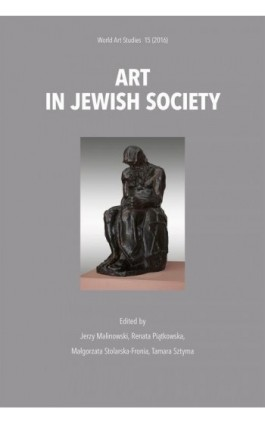 Art in Jewish society - Jerzy Malinowski - Ebook - 978-83-627-3791-8