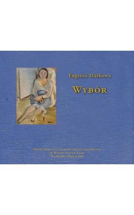 Wybór - Eugenia Markova - Ebook - 978-83-62737-99-4
