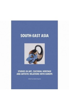 South-East Asia - Izabela Kopania - Ebook - 978-83-62737-27-7