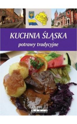 Kuchnia śląska - Barbara Jakimowicz-Klein - Ebook - 978-83-63758-97-4
