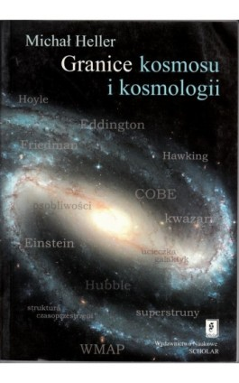 Granice kosmosu i kosmologii - Michał Heller - Ebook - 978-83-7383-163-6