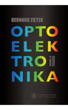Optoelektronika - Bernard Ziętek - Ebook - 978-83-231-2746-8