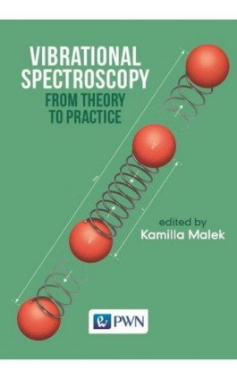 Vibrational Spectroscopy: From Theory to Applications - Ebook - 978-83-01-18893-1