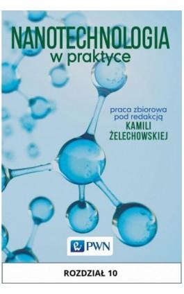 Nanotechnologia w praktyce. Rozdział 10 - Ebook - 978-83-01-19026-2