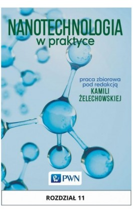 Nanotechnologia w praktyce. Rozdział 11 - Ebook - 978-83-01-19027-9