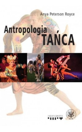 Antropologia tańca - Anya Peterson Royce - Ebook - 978-83-235-1652-1