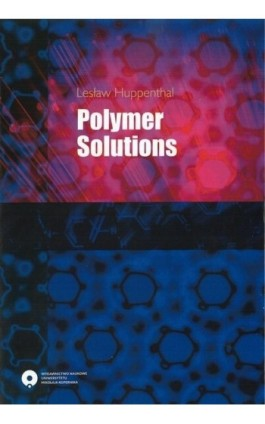 Polymer Solutions - Lesław Huppenthal - Ebook - 978-83-231-3580-7