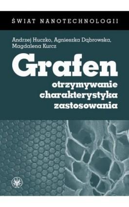 Grafen - Andrzej Huczko - Ebook - 978-83-235-2314-7