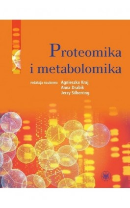Proteomika i metabolomika - Ebook - 978-83-235-3339-9