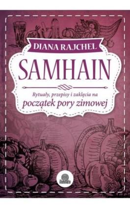 Samhain - Diana Rajchel - Ebook - 978-83-64645-91-4