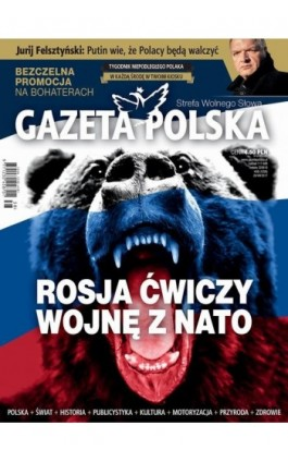 Gazeta Polska 20/09/2017 - Ebook