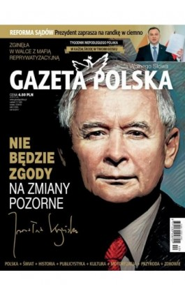Gazeta Polska 04/10/2017 - Ebook