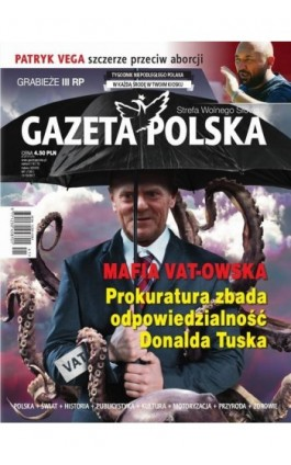 Gazeta Polska 11/10/2017 - Ebook