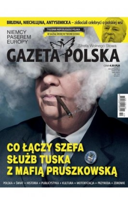Gazeta Polska 18/10/2017 - Ebook