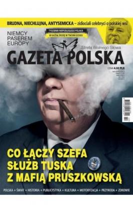 Gazeta Polska 18/10/2017 - Ebook