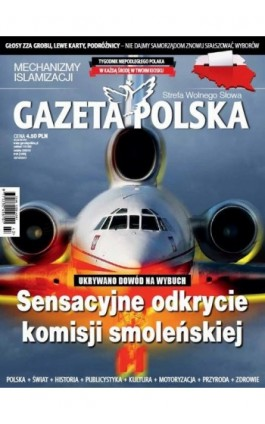 Gazeta Polska 25/10/2017 - Ebook