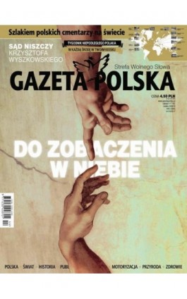 Gazeta Polska 31/10/2017 - Ebook