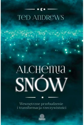 Alchemia snów - Ebook - 978-83-65442-05-5