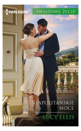 Neapolitańskie noce - Lucy Ellis - Ebook - 978-83-276-3244-9