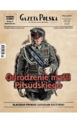 Gazeta Polska 06/12/2017 - Ebook