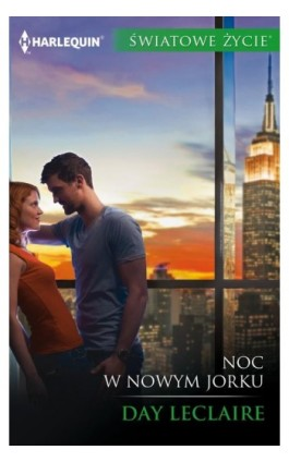 Noc w Nowym Jorku - Day Leclaire - Ebook - 978-83-276-3248-7