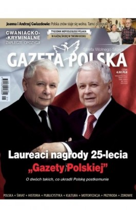 Gazeta Polska 03/01/2018 - Ebook
