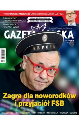 Gazeta Polska 10/01/2018 - Ebook