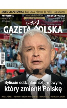 Gazeta Polska 14/02/2018 - Ebook