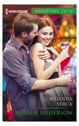 Melodia serca - Natalie Anderson - Ebook - 978-83-276-3398-9