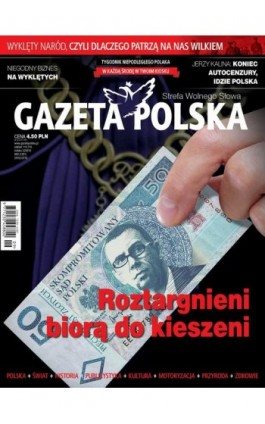 Gazeta Polska 28/02/2018 - Ebook